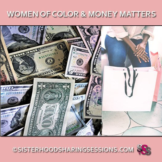 Women Of Color And Money Matters