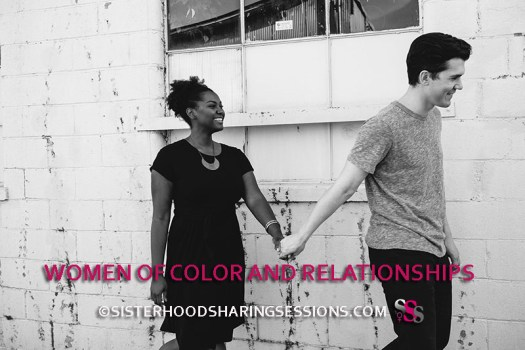 Women Of Color | Interracial Dating