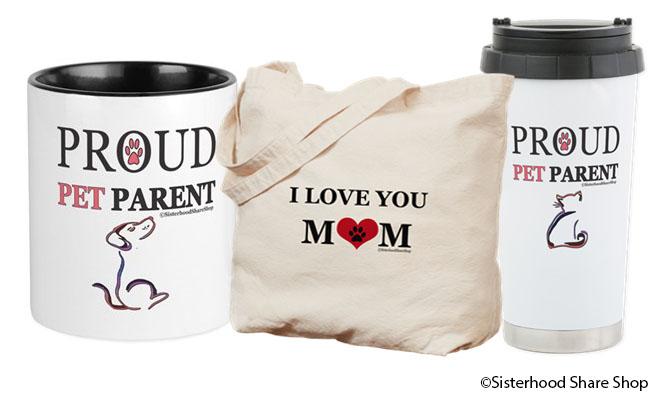 Pet Inspired Merchandise