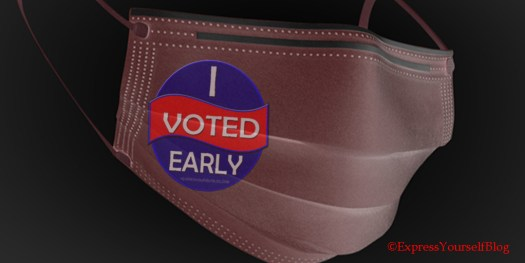 Early Voting Underway