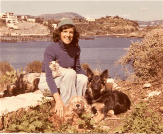 Lisa Dasteel Global Citizen