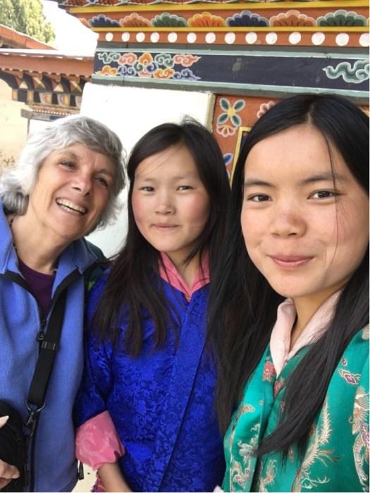 Wangdu-Monastery-Bhutan