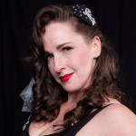 Jana Hutchison - Sister Kate Dancers