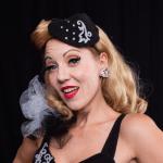 Paula Oliver - Sister Kate Dancers