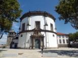 Mosteiro da Serra do Pilar in Gaia