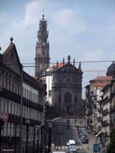 La Torre dos Clérigos
