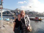 Sister Runyan & Sister Schill