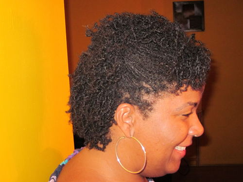 short sisterlocks photos  The Bend of My Hair  Page 2