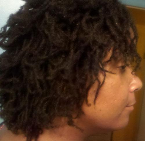 Sisterlocks The Bend Of My Hair Page 2
