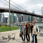 #LiveYourLifeNYC: Memories From Our NYC Adventure