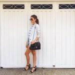 Wardrobe Essentials: Nothing like a Blazer
