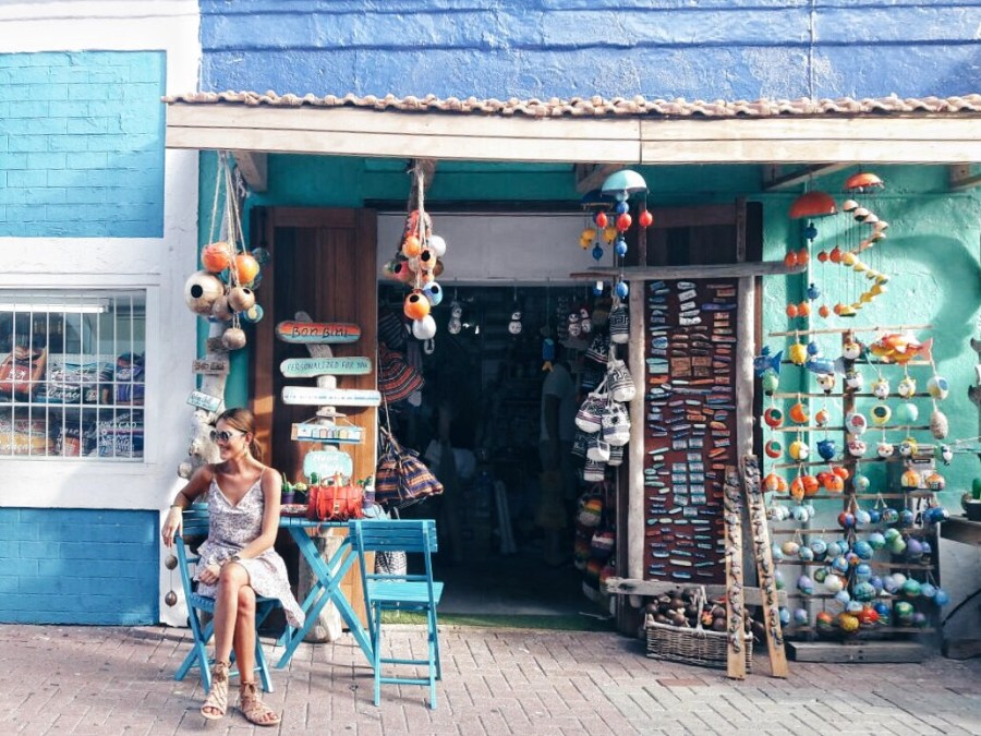 CURAÇAO, TRAVEL, TRAVEL & LIVING, SISTERLY STYLE. CARIBBEAN, NETHERLANDS, TRAVEL IN STYLE