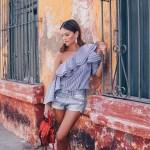 Por las calles de Cartagena