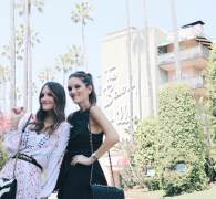 Travel & Living: #PanthèreDeCartier in LA
