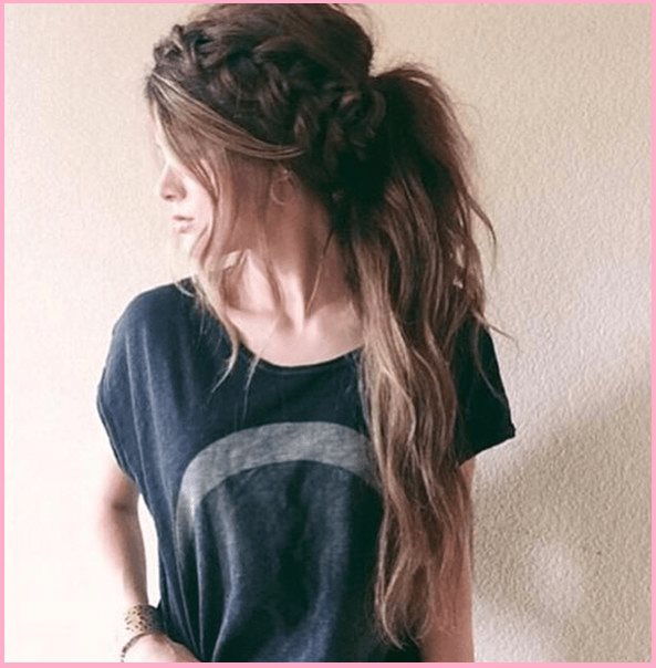 10 Super Cute Hairstyles For Work Or School Sisters Before Misters