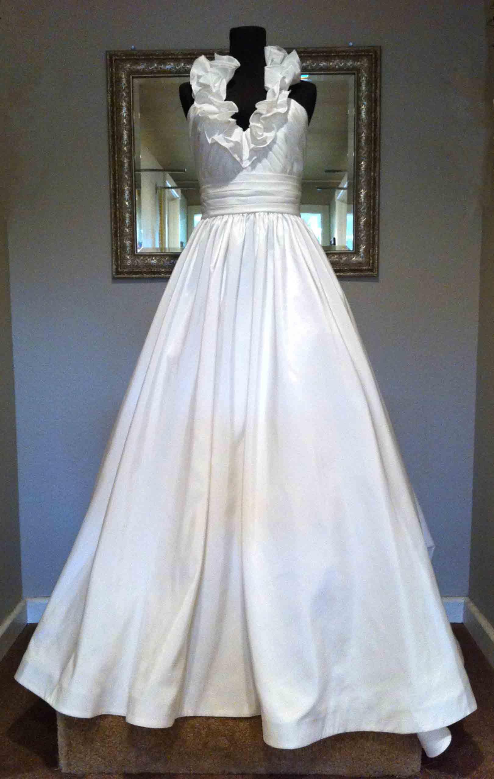Sisters Bridal Blog