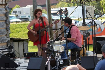 Cary Ann Hurst and Michael Trent / Shovels and Rope