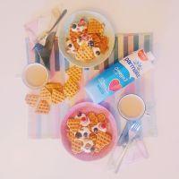 Parmalat Latte Omega 3 Plus, un nuovo modo di integrare gli Omega 3