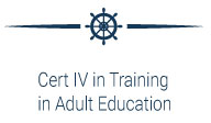 training adult education