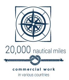 20000 nautical miles