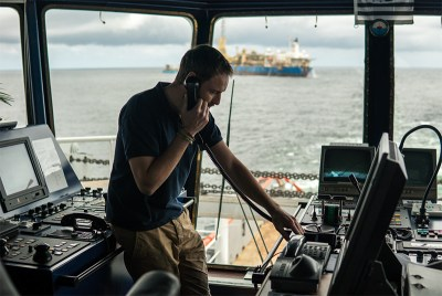 Find A Maritime Trainer YOU Are Comfortable With - call them up