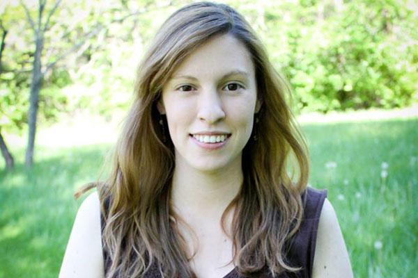 Kristen Blacksher