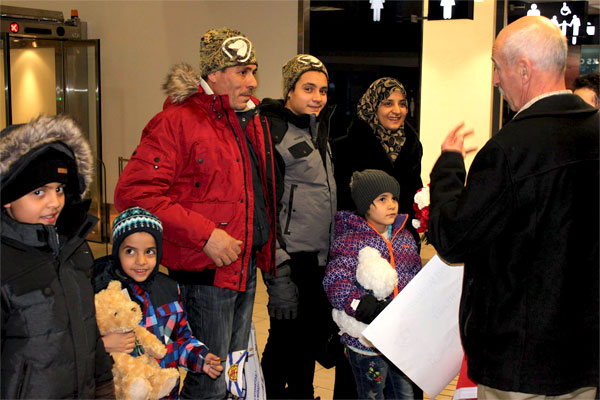 Marthas-welcome-Syrian-refugee-family