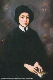 Saint-Elizabeth-Ann-Seton