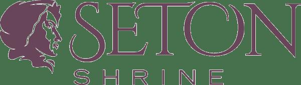 Seton Shrine Logo