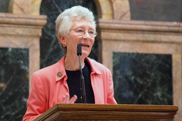 Regina Bechtle Sisters of Charity New York