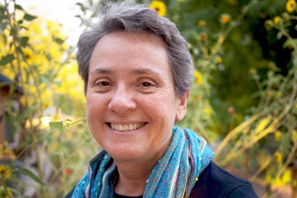 Sister Janet Gildea SCC