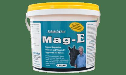 Mag E
