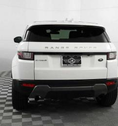 used 2016 land rover range rover evoque se premium in des plaines 4 land rover heated windshield wiring  [ 1536 x 860 Pixel ]