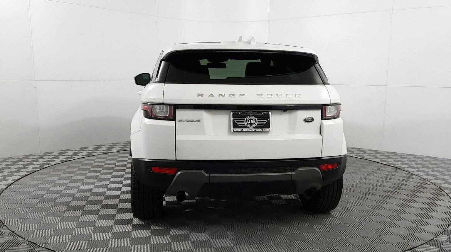 hight resolution of used 2016 land rover range rover evoque se premium in des plaines 4 land rover heated windshield wiring