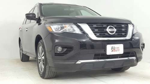 small resolution of 2019 nissan pathfinder vehicle photo in lake charles la 70607