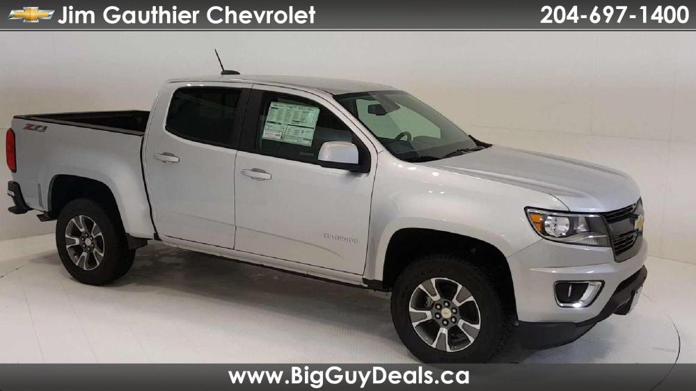 medium resolution of 2019 chevrolet colorado vehicle photo in winnipeg mb r2v 4g6