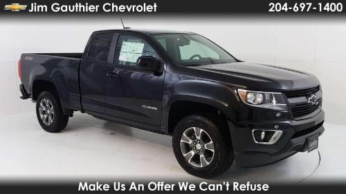small resolution of 2019 chevrolet colorado vehicle photo in winnipeg mb r2v 4g6