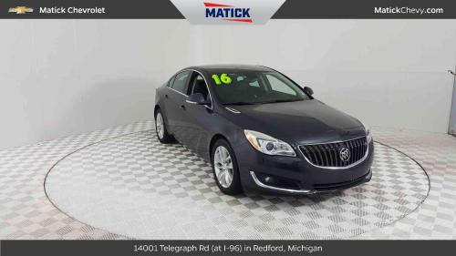 small resolution of 2016 buick regal vehicle photo in redford mi 48239