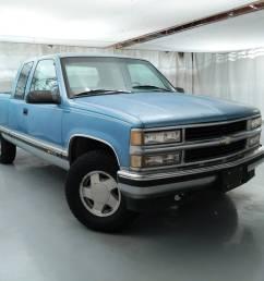 1997 chevrolet c k 1500 vehicle photo in hammond la 70403 [ 4032 x 3024 Pixel ]