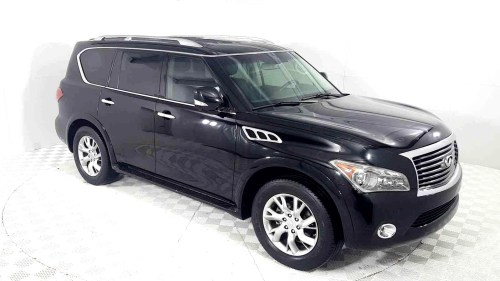 small resolution of 2011 infiniti qx56 base euless tx 99