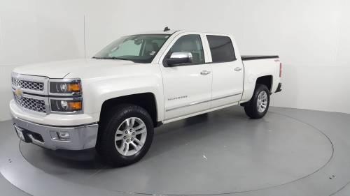 small resolution of  pre owned 2014 chevrolet silverado 1500 ltz