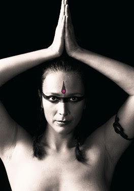 Serpent Yoga And Serpent Prenatal Yoga With Sunisa Srividya