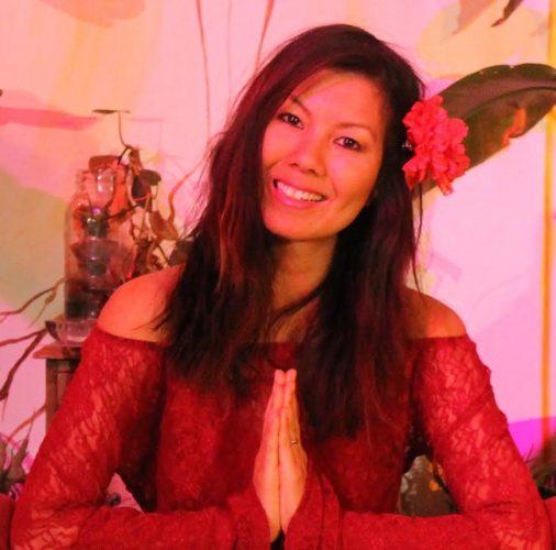 Awakening The Sacred Power For Women, With Paula