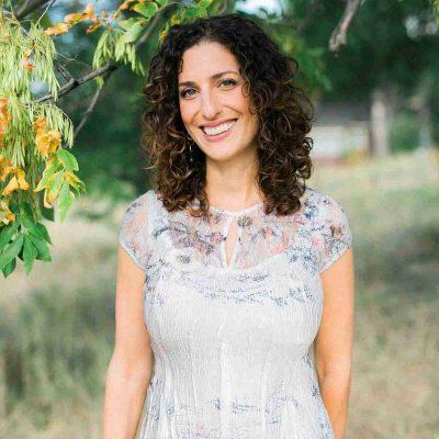 Sarah Itkin Intuitive Healer
