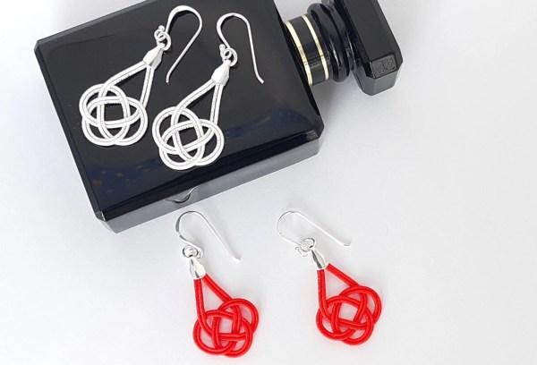 Satomi earrings
