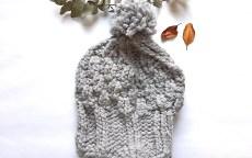 Beanie Wool Handmade