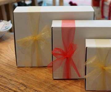 gift ideas hampers