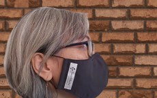 DHHS wire face masks