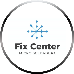 Fix Center Microsoldadura
