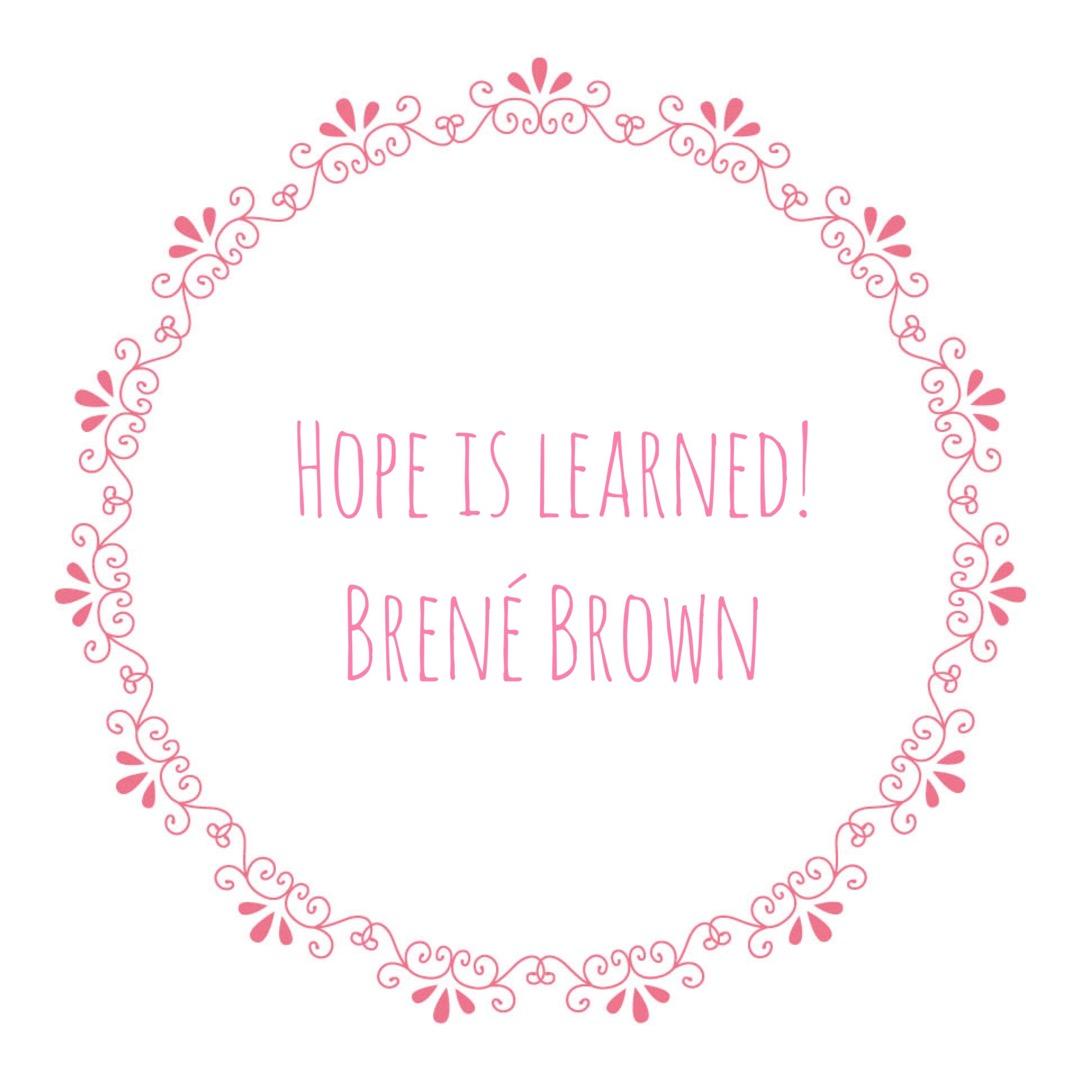 Hope Brene Brown Counseling Fort Wayne